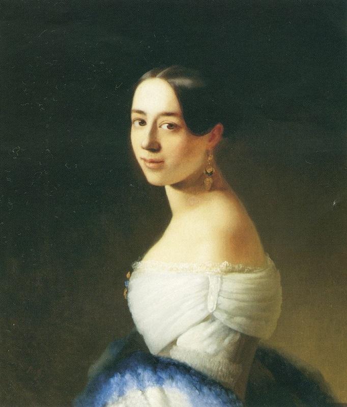 Меццо-сопрано
