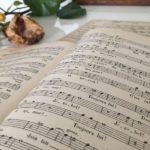Вдохновляющие книги по вокалу