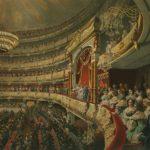 Виды оперных арий