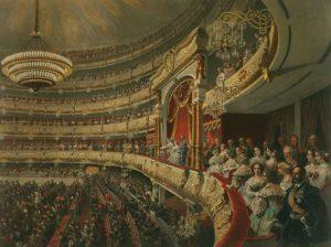 Оперные арии