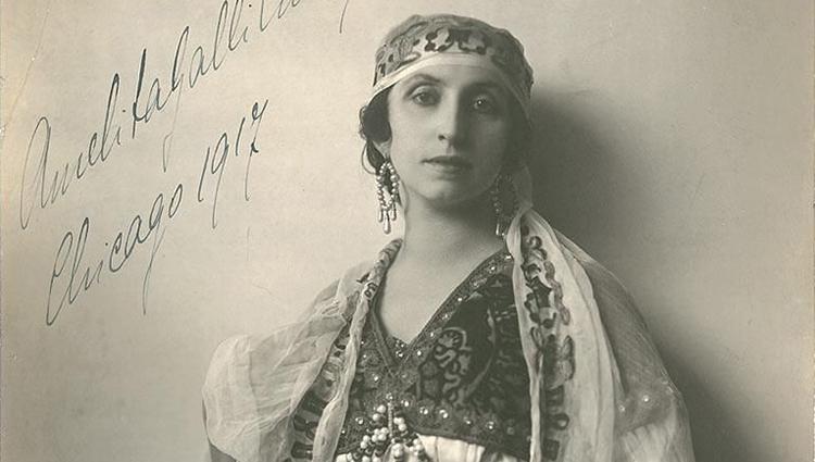 Амелита Галли-Курчи