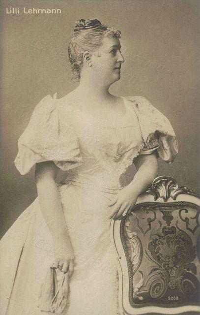 Лилли Леман
