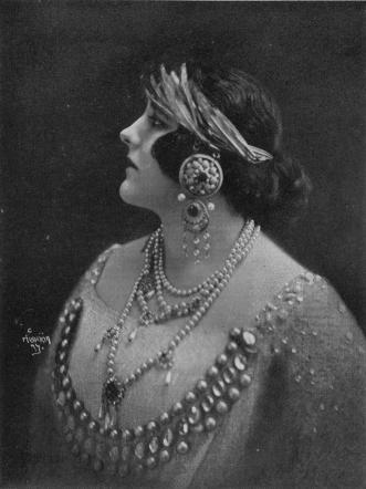 Маргарита Д'Альварес