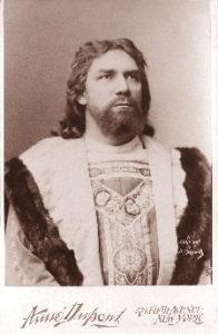 Дэвид Биспем