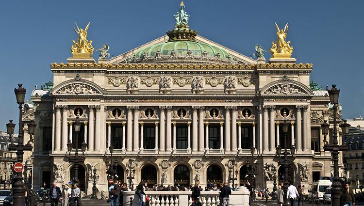 Французская опера