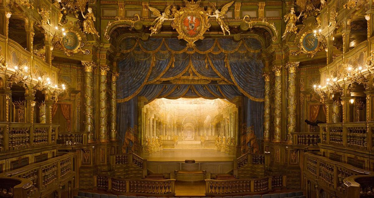 Опера и вокал